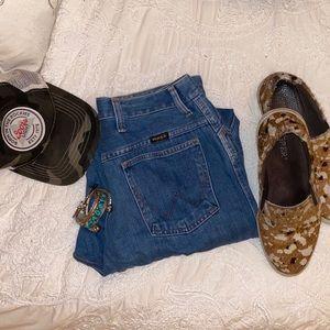 Vintage women's No Fault Wrangler Jeans